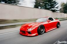 Never Content Rx7