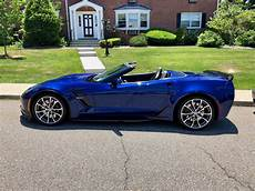 fs for sale 2017 admiral blue grand sport convertible