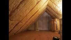 Garage Dachboden Ausbauen by Wie D 228 Mmt Ein Dach Selber Anleitung