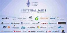 fintech startup covesting joins the enterprise ethereum alliance startups news tech news