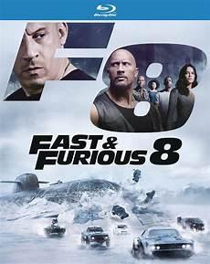 Fast An The Furious 8 - fast furious 8 digital zavvi