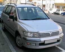 mitsubishi space wagon 3 0 2002 auto images and
