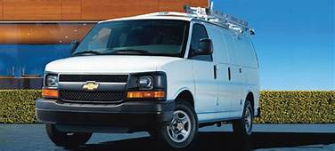 2010 Chevrolet Express  Review CarGurus