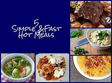 5 fast and easy dinner ideas to warm you up coldwell