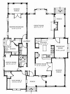 allison ramsey house plans allison ramsey architects floorplan for schooner creek