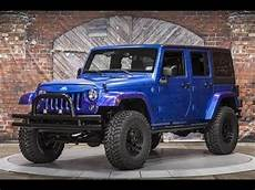2015 jeep wrangler unlimited sport quot black mountain quot review