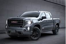 2020 gmc 1500 diesel gmc expands features for 2020 1500 lineup