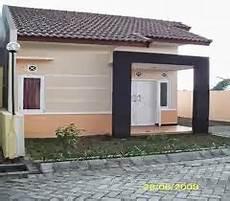Desain Rumah Minimalis Type 36 Koleksi Desain Rumah