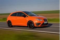 Seat Ibiza Sc Sport Edition Released Autoevolution