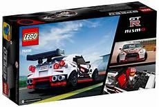 Lego Speed Chions 76896 Nissan Gt R Nismo Kaufen