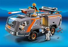 Playmobil Ausmalbilder Top Agents Playmobil Set 5286 Team Command Vehicle Klickypedia