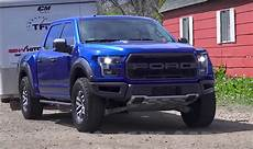 2018 Ford Raptor And F 150 No V8 Raptor Option Yet What