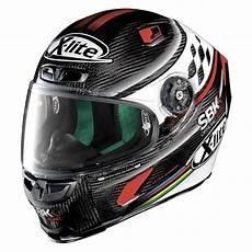 Casque X Lite X 803 Ultra Carbon Sbk Casque Int 233 Gral