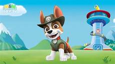 Paw Patrol Malvorlagen Tracker Coloring Paw Patrol Tracker Jeep Driving Pup With