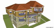 sketchup house plan home design google sketchup this wallpapers