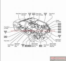 toyota rav4 2007 electrical wiring diagram auto repair manual heavy equipment