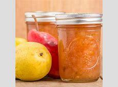 spiced pear jam_image