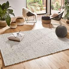 pflegeleichter teppich odense in beige 250 x 300 cm pflegeleichter flachgewebe