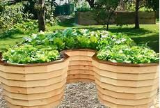 hochbeet bauen und bepflanzen zuhausewohnen