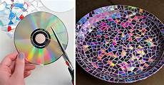 stunning sculptures made from discarded cd 22 creative ways to recycle your cds demilked