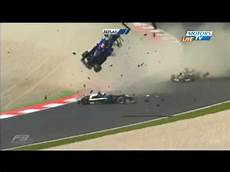 Fia F3 Bull Ring Crash Replay