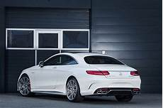 Official 720hp Mercedes S63 Amg Coupe By Imsa Gtspirit