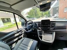 cockpit tourneo custom l2 2 0 tdci 185ps titanium x
