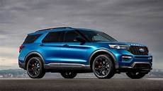 2020 ford explorer jalopnik the 2020 ford explorer st and hybrid are here to bring