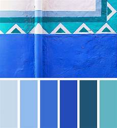 Welche Farbe Passt Zu Blau Blaut 246 Ne In Der Einrichtung