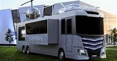 motorhome with this baller motorhome comes complete with a tub and
