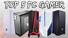 top 5 pc gamer pas cher 400 600 800 1000 1500