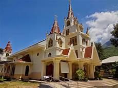 Indahnya 10 Gereja Terunik Di Indonesia Klikhotel