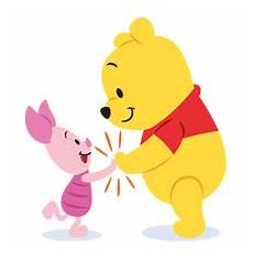 winnie pooh malvorlagen jepang 10 stiker kartun winnie the pooh gambar kartun lucu dan