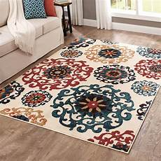 Kitchen Area Rugs Walmart by Accent Rugs Walmart