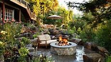 Design Feuerstelle Garten - outdoor pits and pit safety hgtv