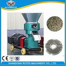 rabbit pellets machine farming livestock feed pellet machine with low price in pellet mills
