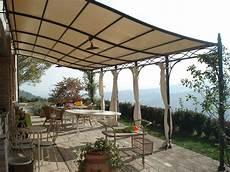 tettoia ferro tettoia per abitazione in ferro battuto garden tettoia