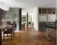 Terracotta Home Decor Ideas by Terra Cotta Tile Floor Home Design Ideas Pictures