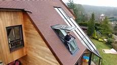 Mach Dein Dachfenster Zum Balkon Velux Cabrio