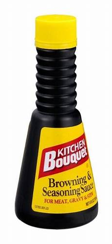 kitchen bouquet browning seasoning sauce hy vee aisles