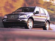 blue book used cars values 2012 mercedes benz cl class parental controls used 2001 mercedes benz m class ml 55 amg sport utility 4d pricing kelley blue book