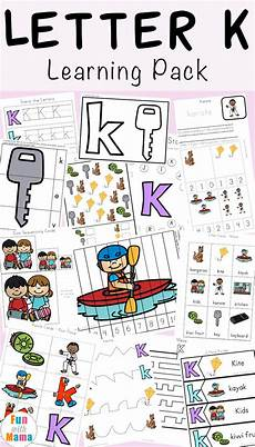 letter k preschool worksheets 24403 letter k worksheets with