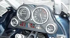 garnitures du compteur de vitesse pour bmw k1200rs