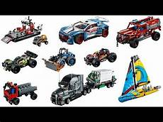 lego technic neuheiten 2018 lego technic 2018 sets preliminary images