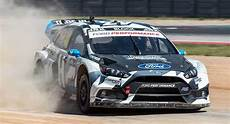 This Ford Focus Rs Rx Is Ken Block S Newest Rallycross
