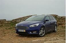 Ford Focus 1 5 Tdci Titanium Sw Equipamento Completo E