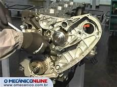 desmontagem do motor f1a da fiat ducato cap 2