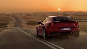 2015 Ferrari FF Review Prices & Specs