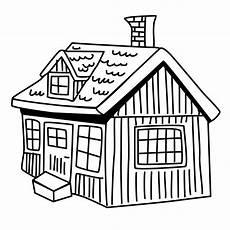 Malvorlage Haus Einfach Kostenlose Fensterbilder Window Color Malvorlagen Zum