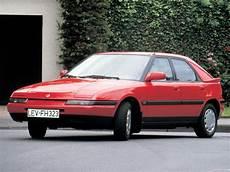 Fotos De Mazda Mazda 323 F Bg 1989